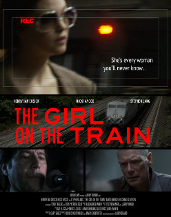 Traverse City Film Festival - The Girl on the Train